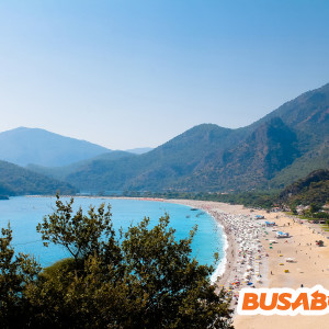 Sail Turkey with Busabout