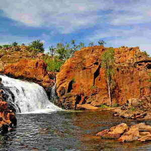 Kakadu, Katherine & Litchfield Adventure