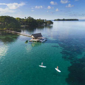 Dive Tulagi | Solomon Islands