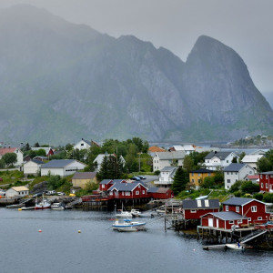 Scandinavia, In the Footsteps of Vikings Tour