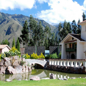 Wellness Peru - Machu Picchu and the Sacred Valley