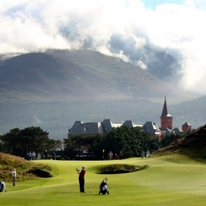 Ireland Golf Tour 2018