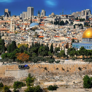 Israel & Jordan: Party Nights & Ancient Sites