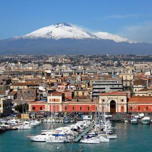 Southern Italy & Greece with 4-night Cruise
