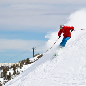 Ski Mammoth | USA - Family Deal