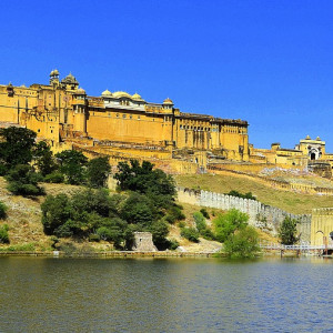 Rajasthan - Land of the Maharajahs