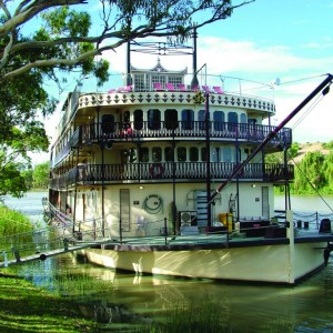 Discovery Cruise - South Australia