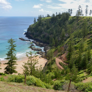Norfolk Island Pacific Peace 07
