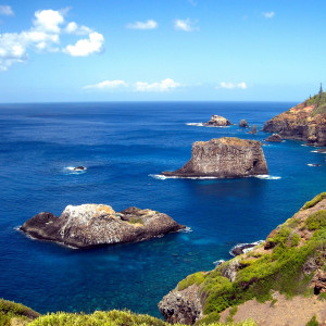 Norfolk Island on Sale