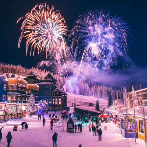 Ski SilverStar Family Package | Canada