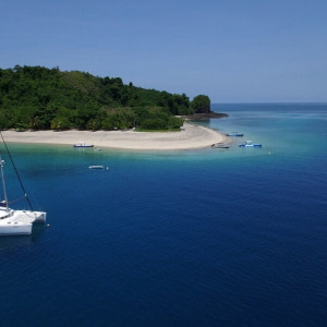 Madagascar - North Tour & Cruise around Nosy Be