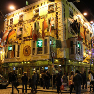 Dublin Essential Packages