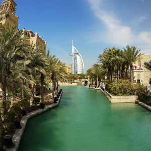 Discover Dubai with Expo 2020