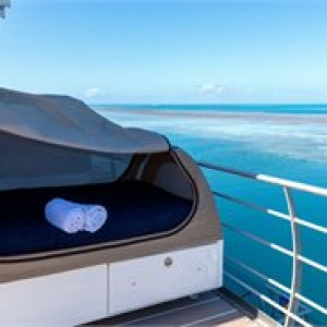 Reefsleep - Overnight on the Great Barrier Reef