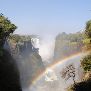 Best of Zimbabwe & Mozambique