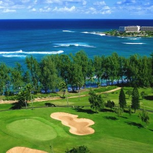 Turtle Bay Resort - Golf Package