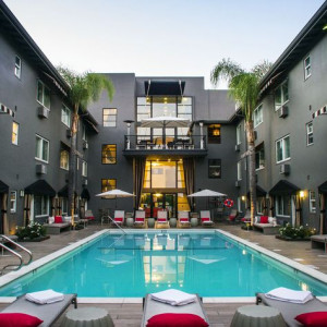Discover West Hollywood
