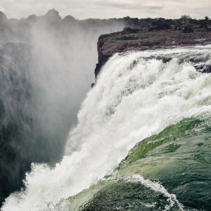 Falls, Botswana and Kruger