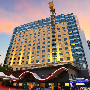 Stay and Save at Mercure Sydney
