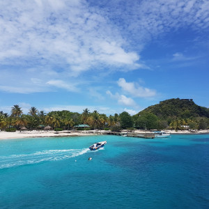 Star Clippers Sailing: Grenadine Islands