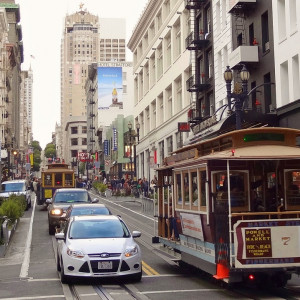 Stay 3 nights in San Francisco