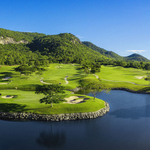 Best of Hua Hin Golf Holiday