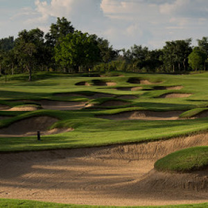 Best of Thailand Golf Expedition