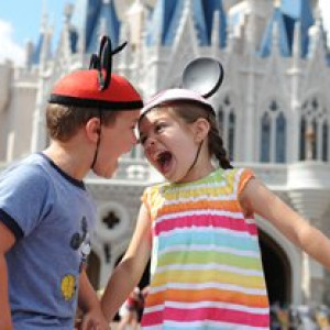 USA Your Way - Walt Disney World
