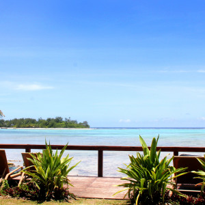Muri Beach Resort - Family Deal
