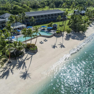 Shangri-La's Fijian Resort & Spa - Family Deal