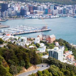 Wellington City Breaks in 2020-21