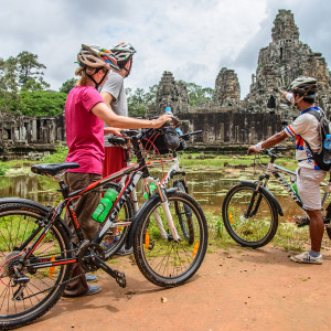 Bike & Boat Mekong Adventure | Vietnam and Cambodia