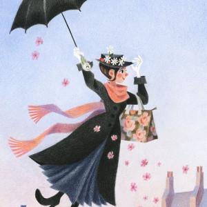 Mary Poppins - Auckland