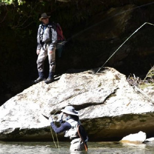 Luxury Fly Fishing – Stonefly Lodge