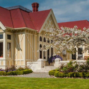 Luxury Lodge - Oamaru
