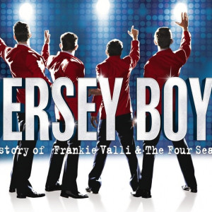 Jersey Boys - Auckland