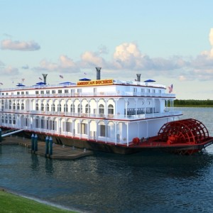 Kentucky Derby 2018 – Steamboat Cruise