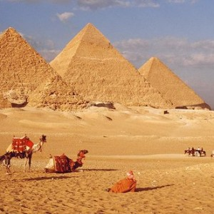 Splendors of Egypt & Nile ex Cairo