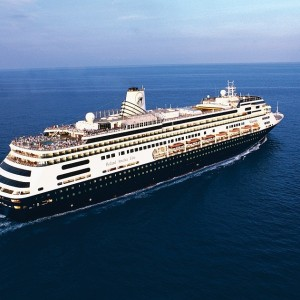 Far East Discovery Premium Cruise