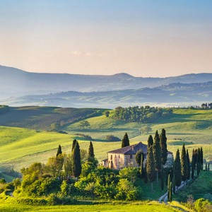 Tuscan Treats