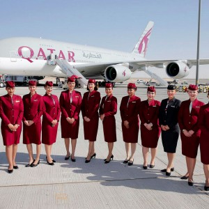Prague with Qatar Airways