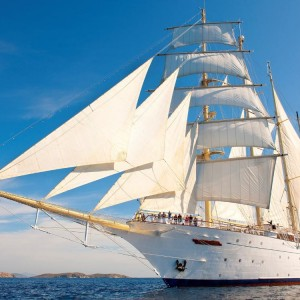 Star Clippers : Southern Cyclades