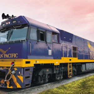Indian Pacific - 4 Days/3 Nights