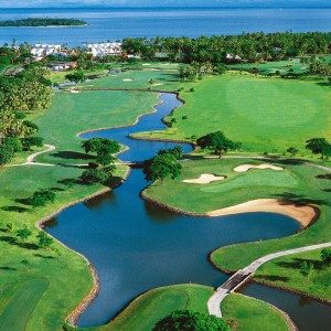 Pro-Am Golf Tournament, FIJI