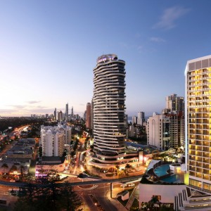 Sofitel Gold Coast, Broadbeach