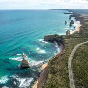 Melbourne & the Great Ocean Road