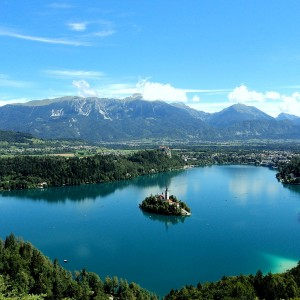 Taste of Lake Bled