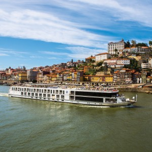 Portugal, Spain & the Douro River