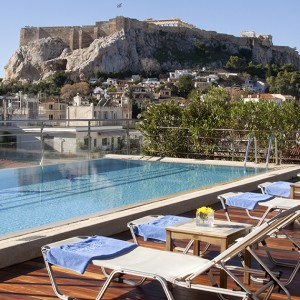 Electra Hotel Athens