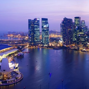 Singapore Short Stay